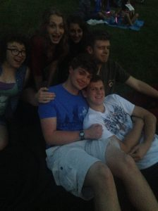 wheaton fireworks 2015 o-chem friends photo by falecia sanchez