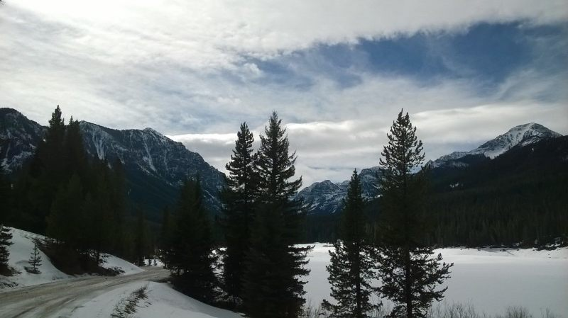 Montana. PC: KSB