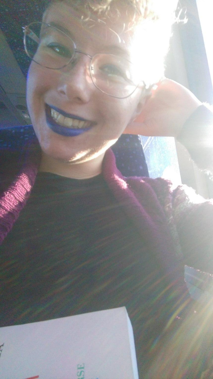 selfie PC: KSB