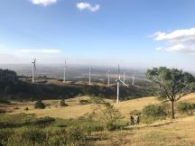 Ngong Hills PC: KSB